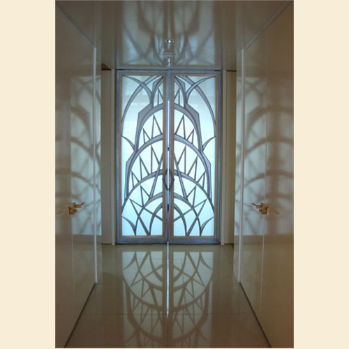Art Deco Doors; Art Deco Doors & Art Deco Doors | Functional Art