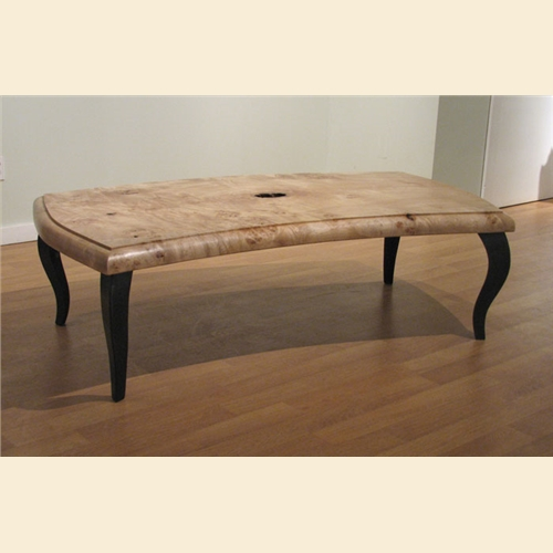 Wave Coffee Table (with Rick Johnson)