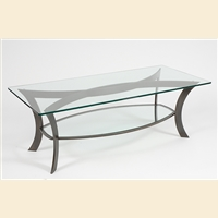 Curves Coffee Table