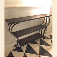 Hosford Console Table