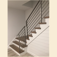 Mathews Interior Railing-2